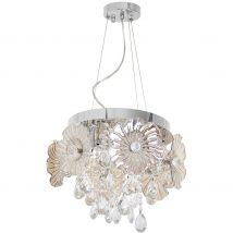 Chandelier ALDEX Prato 654P