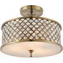 Ceiling lamp  ENDON HUDSON 70558