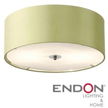 Ceiling lamp  ENDON Franco-40GR