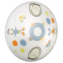 Wall and ceiling lamp Eglo 88972 Junior 2