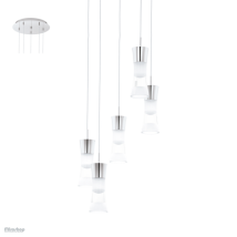 Suspended luminaire Eglo PANCENTO 94359