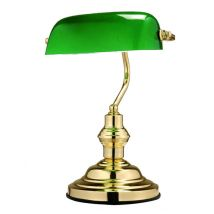 Table lamp Globo Antique 2491