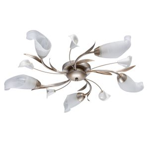 Griestu lampa MW-LIGHT Flora 242016205