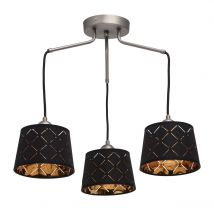 Ceiling lamp MW-LIGHT Megapolis 103012003