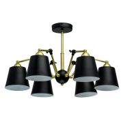 Ceiling lamp MW-Light Megapolis 691011506