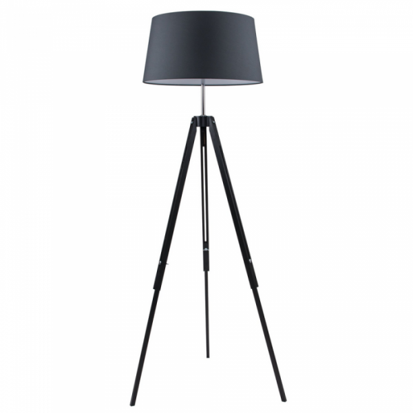 Floor lamp spot light tripod 6024004 mozeypictures Image collections