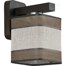 Sconce - wall light TK Lighting IBIS VENGE 110