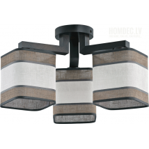 Ceiling lamp TK Lighting IBIS VENGE 113