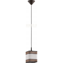 Pendant luminaire TK Lighting IBIS VENGE 119