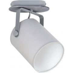 Griestu lampa TK Lighting Relax Gray 1621