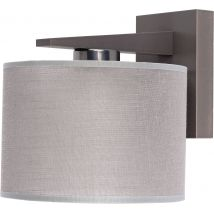 Brā-sienas lampa TK Lighting Dove Gray 1760