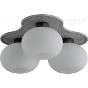 Griestu lampa TK Lighting LEO WHITE 182