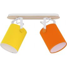 Ceiling lamp TK Lighting Relax Color 1912