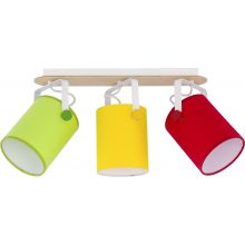 Griestu lampa TK Lighting Relax Color 1913