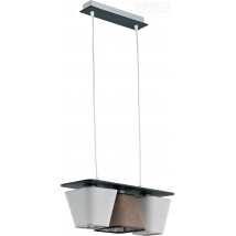 Pendant luminaire TK Lighting EMMA 202