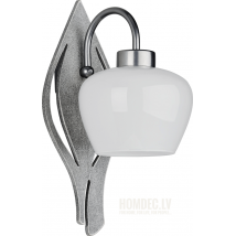 Brā-sienas lampa TK Lighting DAISY WHITE 220