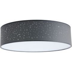 Griestu lampa TK Lighting CAREN GRAY 2526