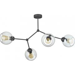 Griestu lampa TK Lighting FAIRY 2730