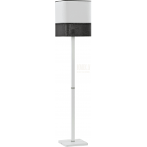 Floor lamp TK Lighting IBIS WHITE 278