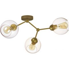 Griestu lampa TK Lighting FAIRY 4371