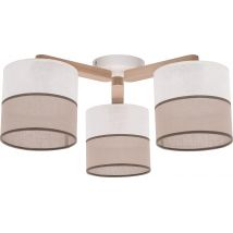 Ceiling lamp TK Lighting Laura 983