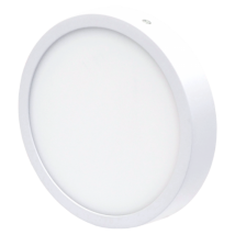 LED ceiling luminaire round ceiling lamp MODENA 30W IP44 6004000021
