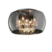 Ceiling lamp TRIO Vapore 611210506