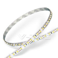 LED lenta-LED Strip SMD3528 - 120 LEDs White Non-waterproof