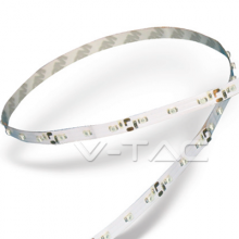 LED lenta-LED Strip SMD3528 - 60LEDs Dzeltena Non-waterproof