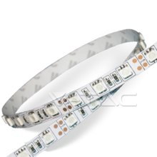 LED lenta-LED Strip SMD5050 - 60 LEDs Warm White Non-waterproof