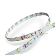 LED lenta-LED Strip SMD5050 - 30 LEDs White Non-waterproof