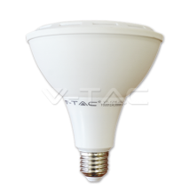 LED лампочка - LED Bulb - 15W PAR38 E27 Warm White